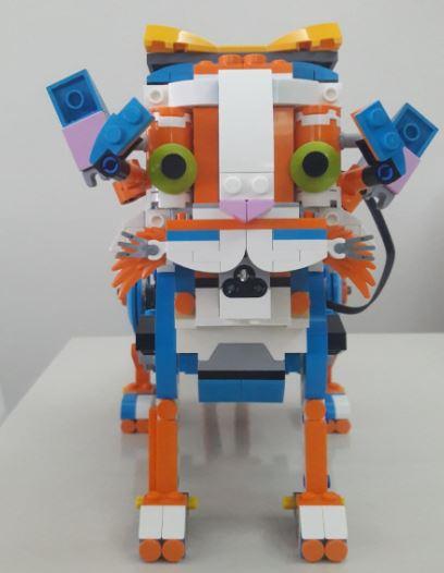 Okul Öncesi Robotik Kodlama - Teknik Oyuncaklar