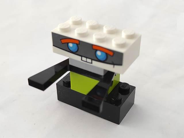 5 Yaş Oyuncak Lego